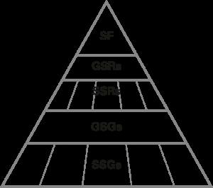 Fig. 1. Hierarchy of Safety Standards Bild 1. Hierarchie der Safety Standards