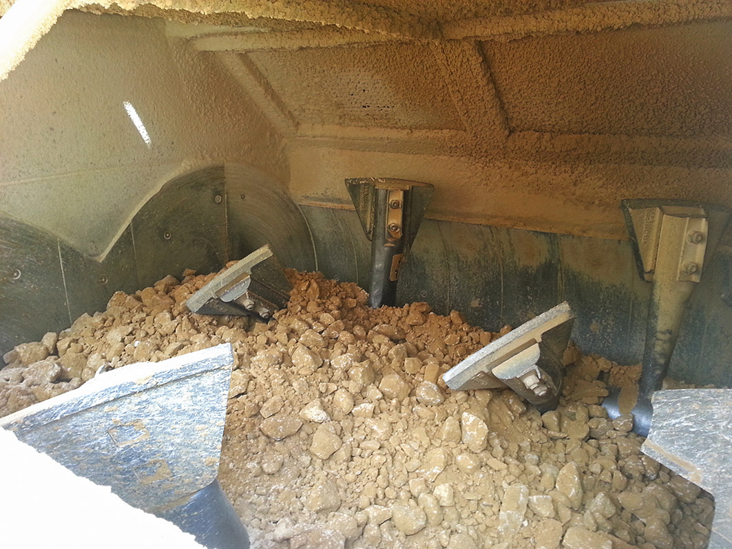 mischtechnik im bergbau welcher mischer f r welche aufgabe mining report. Black Bedroom Furniture Sets. Home Design Ideas